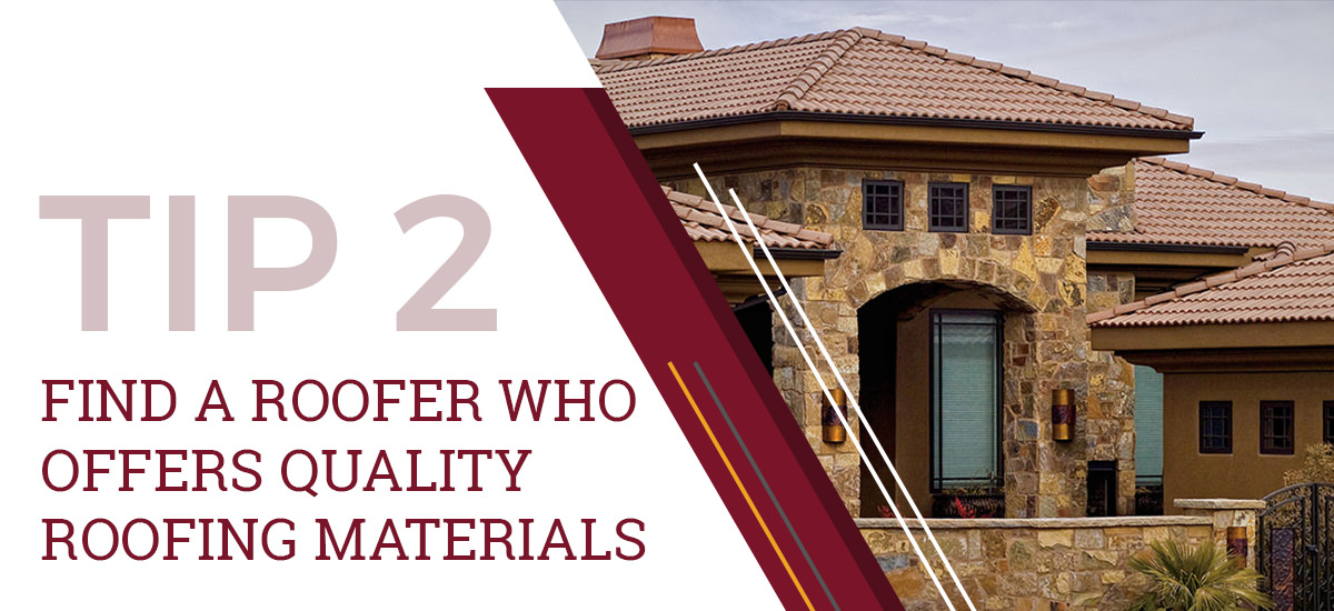best quality roofing service company in chandler