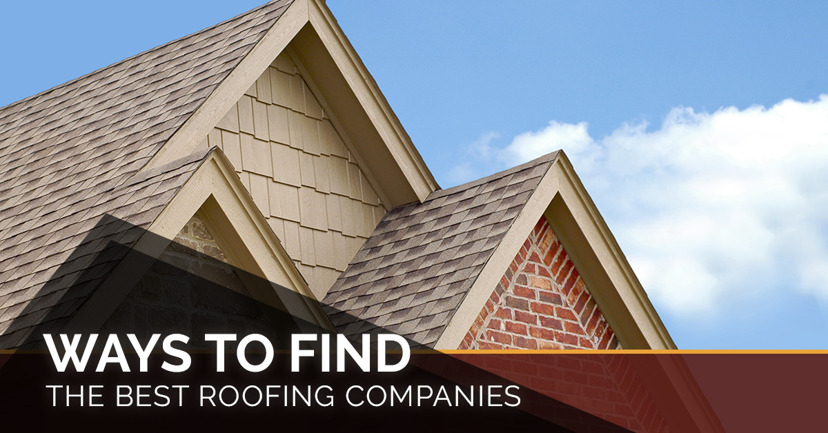 Latest Information About Roofing Materials