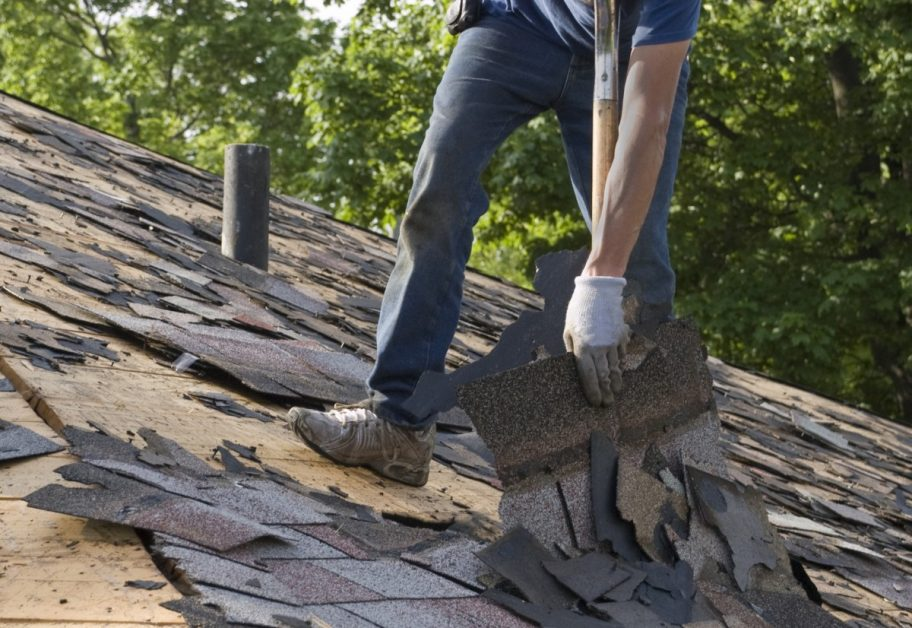 Can You Claim Roof Replacement On Taxes