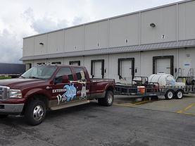 Pressure Washing Springfield | Power Washing Services