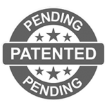 Patent Pending Logo Large