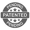 Patent Pending Logo Small