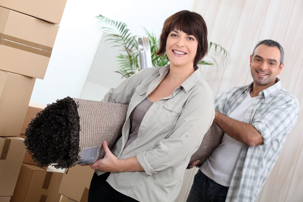 The Advantage of Hiring Carpet commercial carpet clening services picture