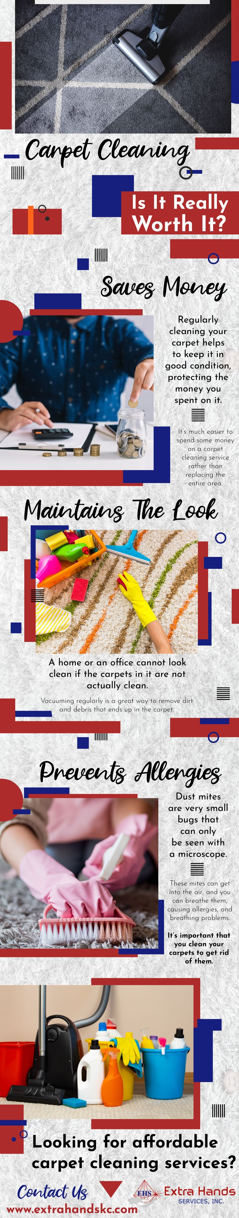 Carpet Cleaning Is It Really Worth It?