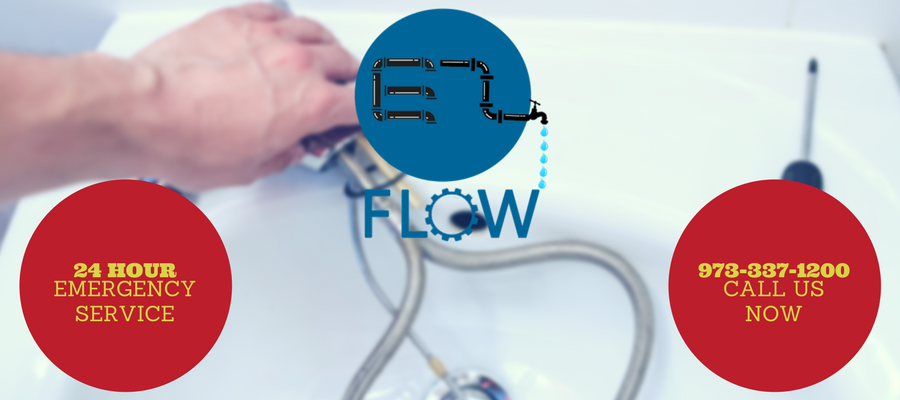 Plumber Clifton NJ - EZ Flow