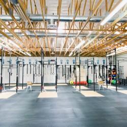 F3 personal training facility in Phoenix, AZ