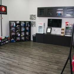 personal training facility in Phoenix, AZ