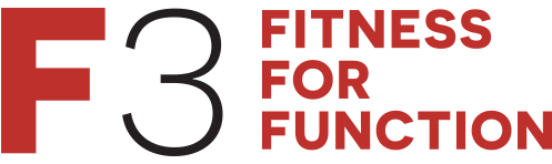 F3: Fitness For Function