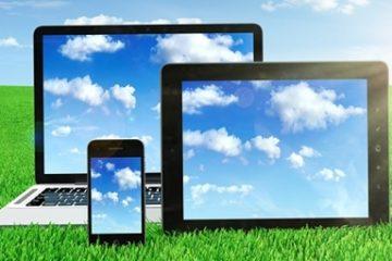 what is enterprise cloud computing