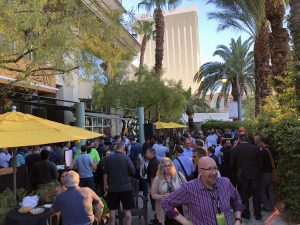 Faction's VMworld Fiesta