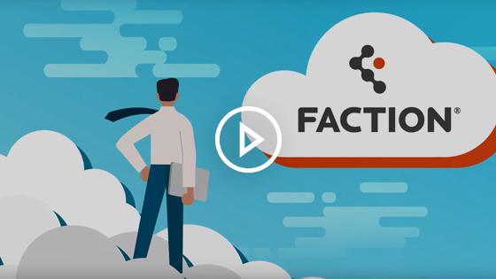 VMware Cloud on AWS | Faction Inc
