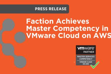 Master Competency VMC