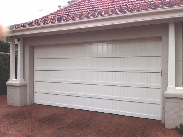 ... Custom Garage Doors Melbourne ...