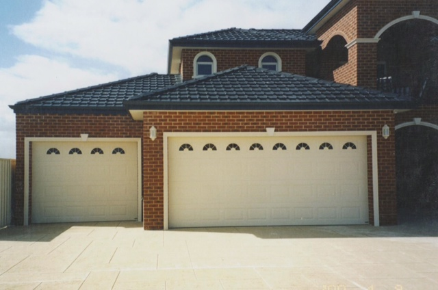 Sectional Garage Doors Melbourne Factory Direct Garage Doors