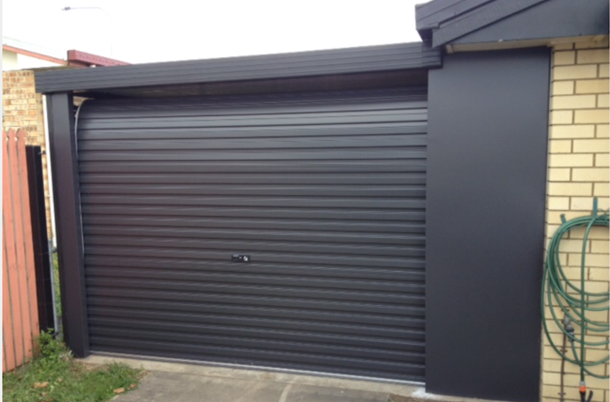 Garage Roller Door Melbourne Factory Direct Garage Doors