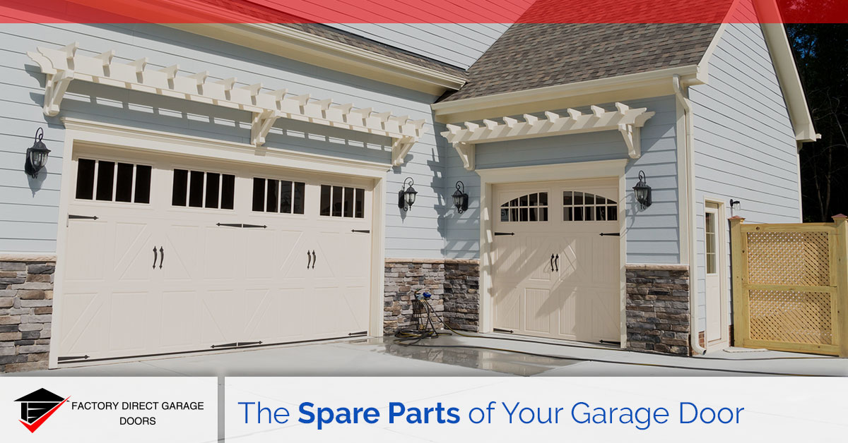 garage door spare parts
