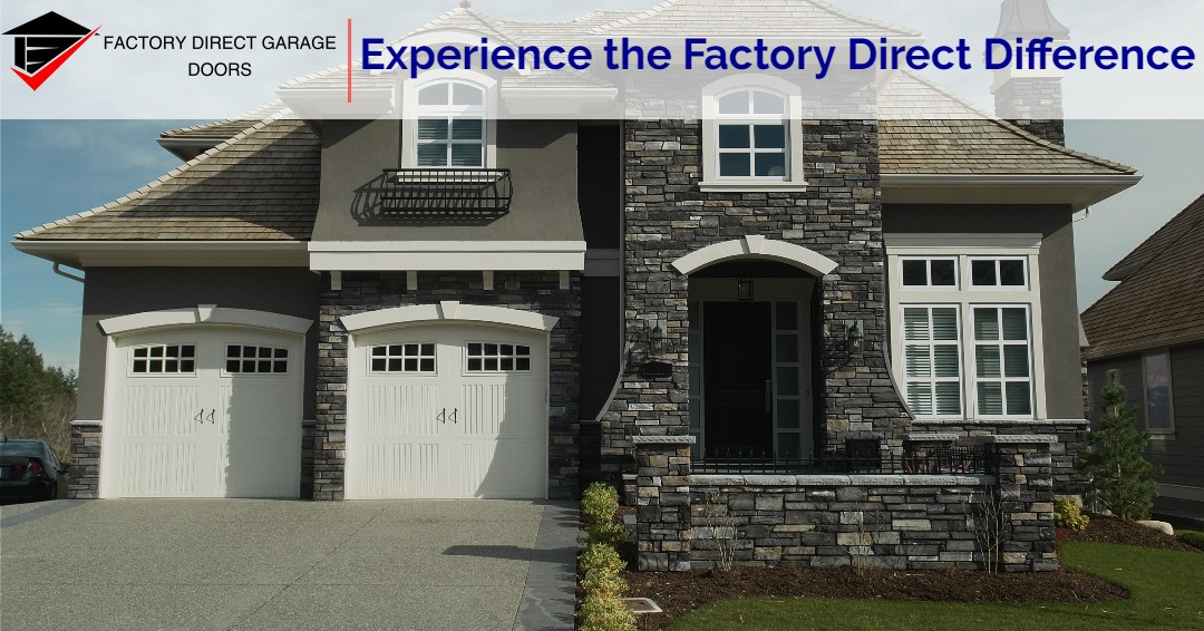Buying a Garage Door in Melbourne