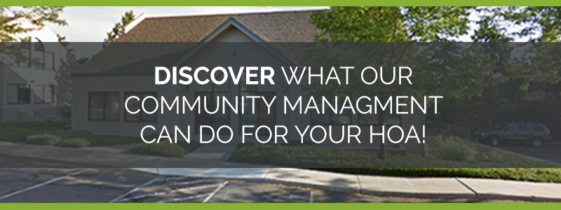 Discover What Our Community Management Can Do For Your HOA