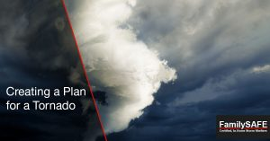 Create a tornado plan with your custom tornado shelter