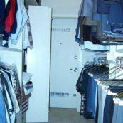 Internal Safe Room by FamilySAFE Shelters