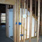 Tornado Safe Room Construction by FamilySAFE Shelters