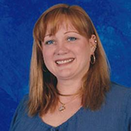 Karen Brady Pic