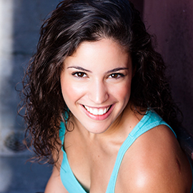 Nicole Kadar Pic