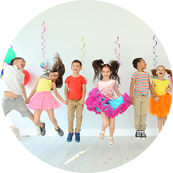 Why Host Your Childs Birthday Party With Fancy Feet