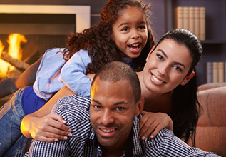 Foster care family in PA.