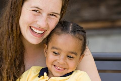 Child Adoption PA