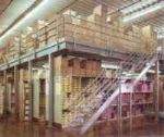 material storage and handling specialists Chicago