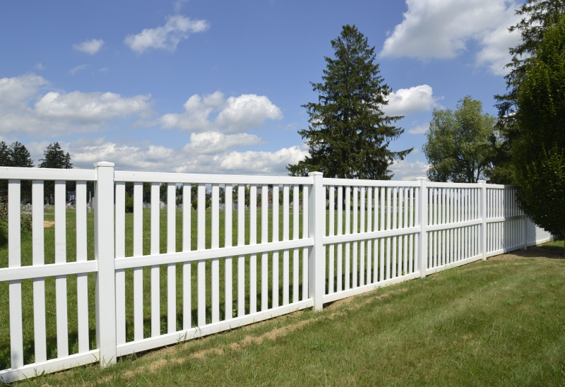 fence installation services in Arkansas