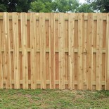 custom fences springdale