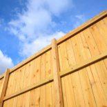 custom fence installation