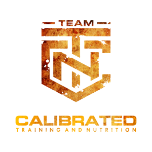 Calibrated Training and Nutrition