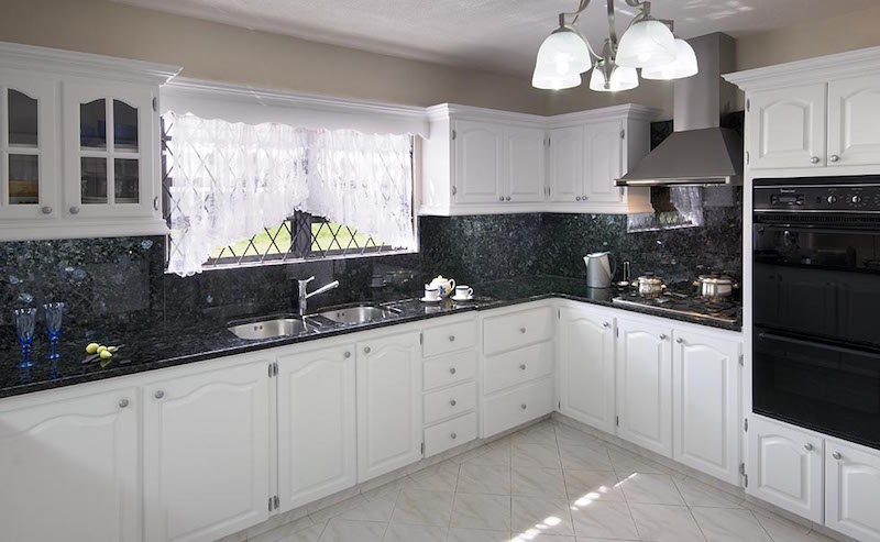 Granite Countertops Learn More About Our Natural Stone