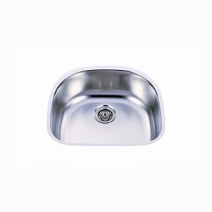 Stainless steel kitchen sink Barbados