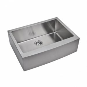 the perfect stainless steel kitchen sink