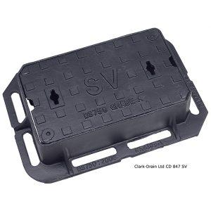 Grade A Surface Boxes