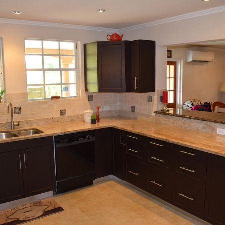 Framless cabinets for your kitchen