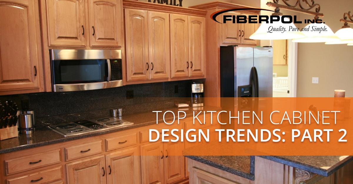 kitchen cabinet design trends. Top Kitchen Cabinet Design Trends  Part Two Cabinets Barbados 2