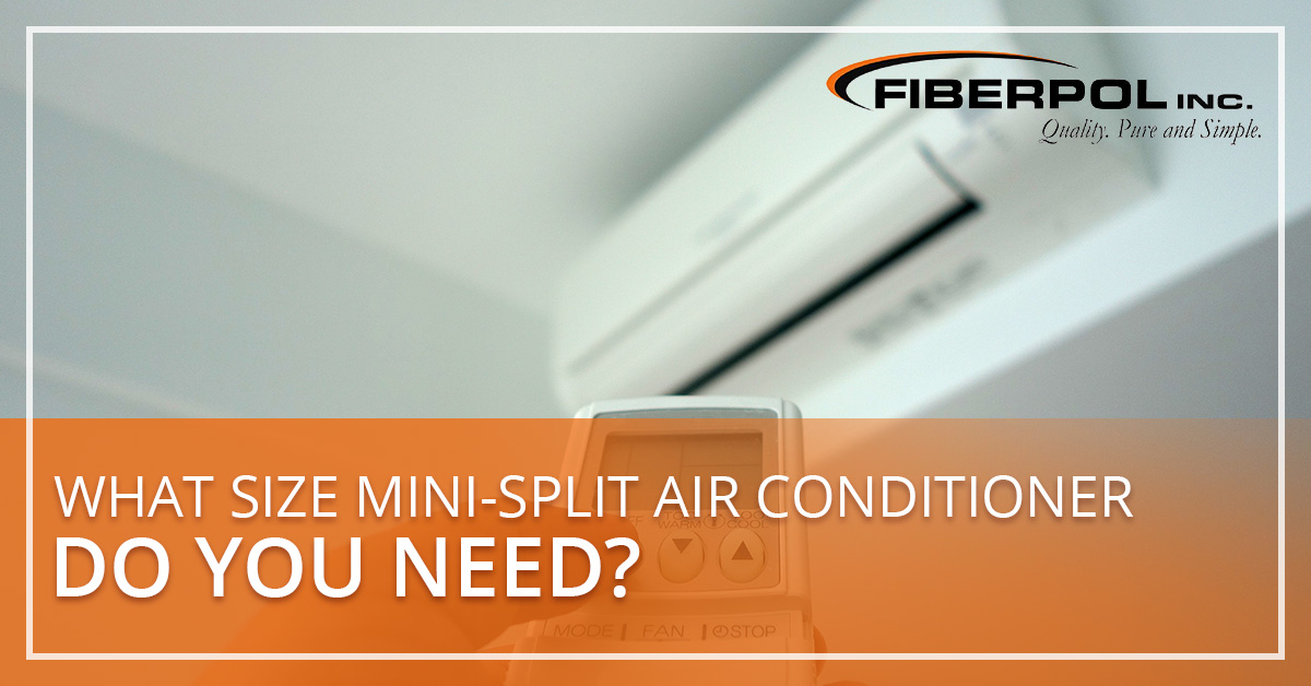 Air Conditioners Barbados What Size Mini Split Air