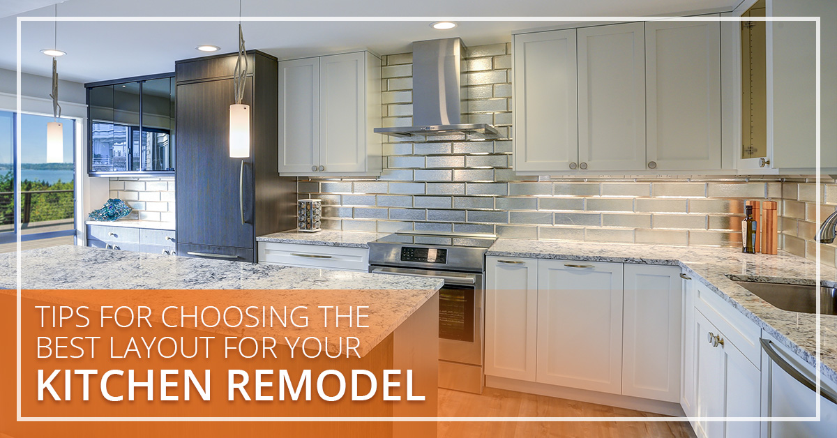Kitchen Remodeling Barbados Tips For Choosing The Best Layout For Your Kitchen Remodel