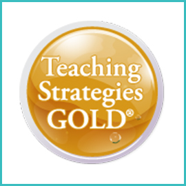 Teaching Strategies GOLD: Professionally certifying child care teachers