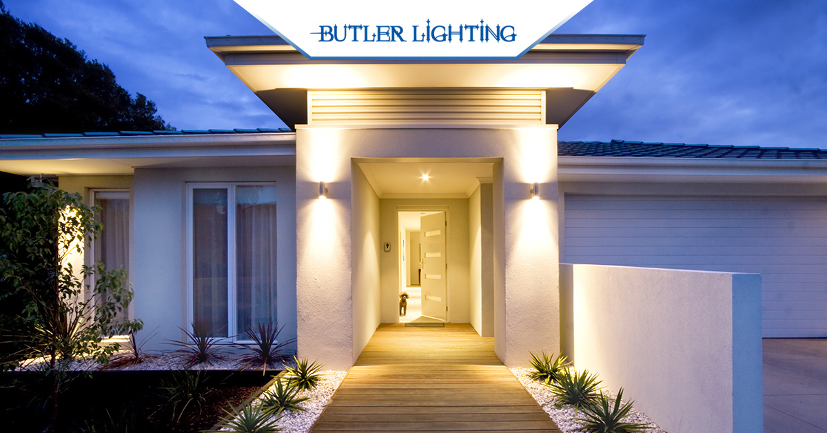 Amazing Butler Lighting