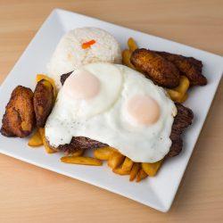 Peruvian FireBrick Chicken Meal