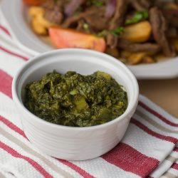 FireBrick Chicken Cuisine Side Dishes