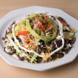 Peruvian Chicken FireBrick Chicken Salad