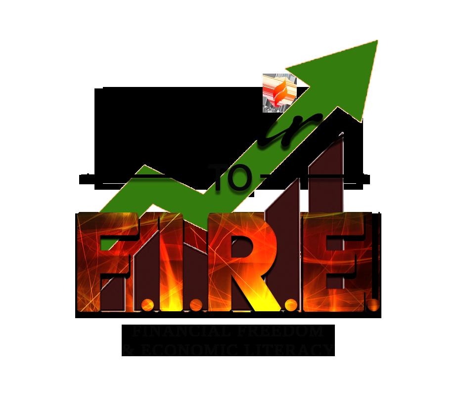 F.I.R.E. Investing