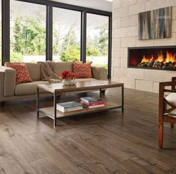 New Wood Flooring Installation - First Quality Interiors Charlotte